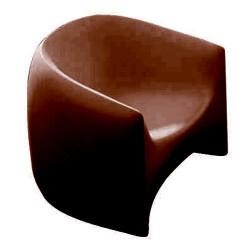 Golpe de cadeira empuxo Bronze
