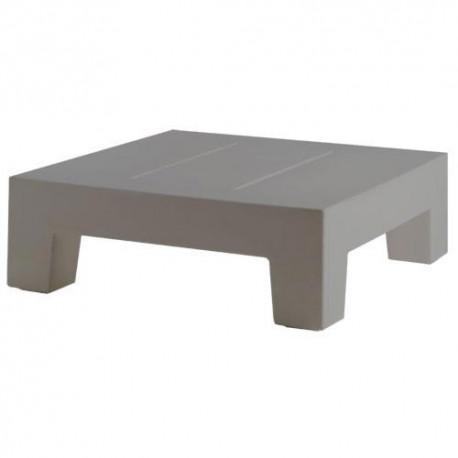 Jut Mesa 60 Table low Vondom grey