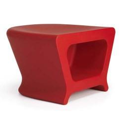 PAL Mesa Mesa Vondom rojo