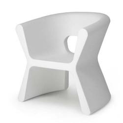 Sulco PAL filhinhos de cadeira branca