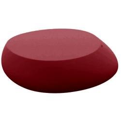 Stone coffee Vondom Red Table