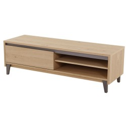 140 plate KosyForm oak TV stand