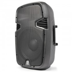 Skytec SPJ1500ABT speaker Active 38cm 15 inch 800W MP3 SD to the