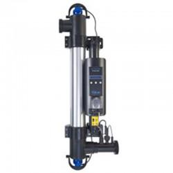 Vulcan PROPOOL UV sterilizer more 55w with pump dispenser