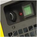 Chauffage Mobile Soufflant Electrique Professionnel 3,3 kW Trotec TEH 30 T