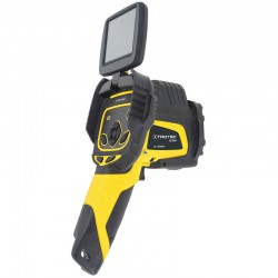 Thermal infrared Trotec XC300 with Transport case