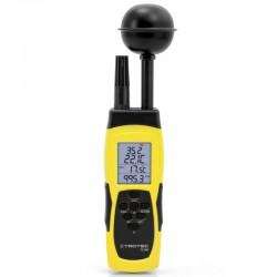 Diagnosis apparatus multifunctional detachable Trotec TC100