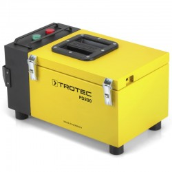 Search system for leaks by pulse electric PD200 Trotec