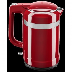 Bouilloire Design KitchenAid Collection 5KEK1565EER Rouge Empire 1,5 Litre