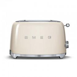 Toaster TSF01CREU Toaster cream Smeg