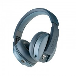 Casque Listen Wireless Bluetooth Bleu CHICBLUE