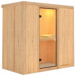 Sauna Vapeur Finlandais Variado 2 Places