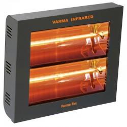 加热红外 varma 400-40 铁4000瓦