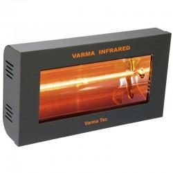 400-15 Varma. ferro battuto 1500 Watt riscaldatore a infrarossi