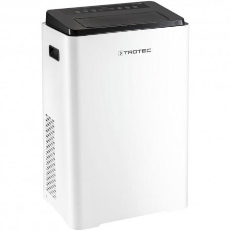 Air conditioner Mobile Trotec Cap 4100 E for 54 m2-135 m3
