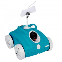 CLEAN Eco-Responsible Electric Pool Robot - GO E15