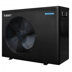 Pioneer Inverter Heat Pump 16.5kW for Pool 40 to 75m3