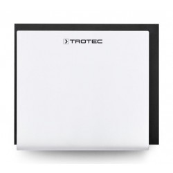 Trotec DH 30 VPR Wall Mountdeter Inoxidable Steel