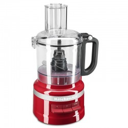 Robot Ménager Kitchenaid Multifonction 5KFP0719EER Rouge Empire
