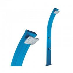Formidra Spring 30L Blue Aluminium Solar Shower