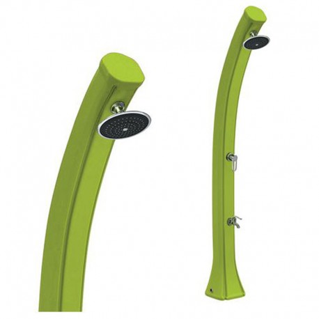 Formidra Happy Green Solar Shower 44L