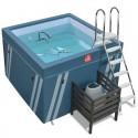 Bassin Fitness pour Aquabike Fit's Pool