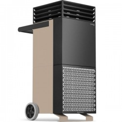 Trotec Bronze-Black Bronze-Black High Frequency Air Purifier