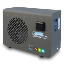 Silverline Heat Pump 180 Poolex R32 Pool 70 to 100 m3