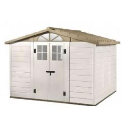 PVC 280 6.82m2 PVC Garden Shelter