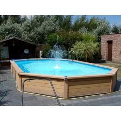 Zodiac Azteck Oval Pool Offs ground 400 x 560