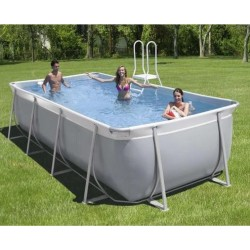 Zodiac Original WINKY 4-round 400 x 120 freestanding pool kit
