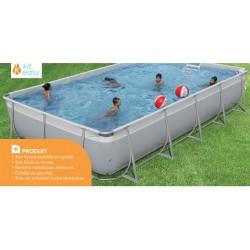 Zodiac Original WINKY 4-round 400 x 120 kit piscina indipendente