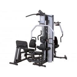 Con stampa Solid-Body G9S Home palestra peso apparecchiatura di addestramento