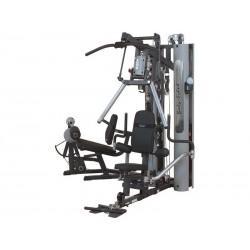 Apparecchiatura di addestramento del peso doppia posizione High-end Solid-Body G10B