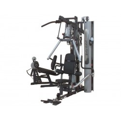 Double weight training apparatus position high-end Body-Solid G10B