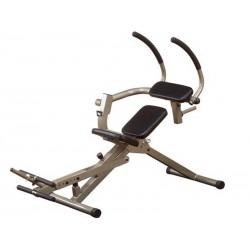 Post per abdo BFAB20 Fitness migliore, compatto ed ergonomico