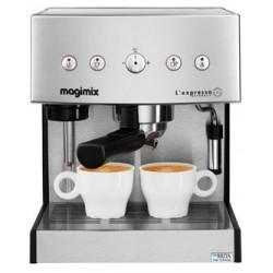 Espresso automatic 11414 Magimix