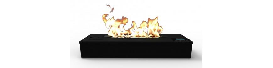 Burners electronic Bio-ethanol