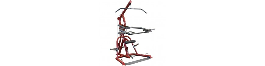 Weight equipment