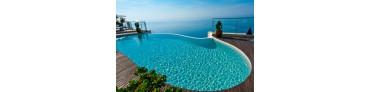 Swimming pools and equipment
