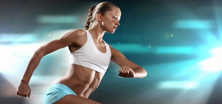 健康与运动